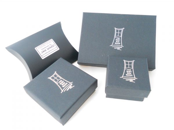 Busy Box Room Packaging